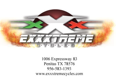 Extreme Cycles