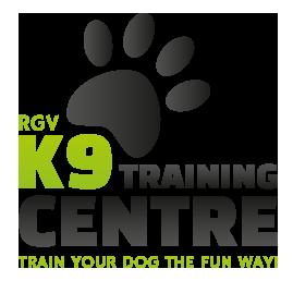 RGV K9 Logo